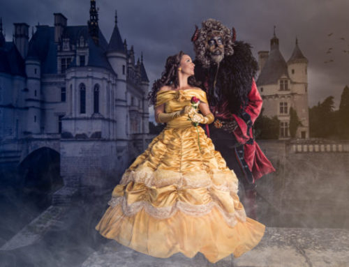 The True Story of Beauty and the Beast