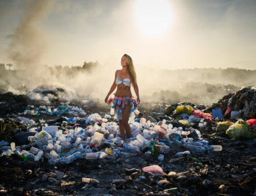 Global Plastic Epidemic and Solutions