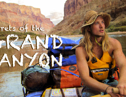 Diving into the Grand Canyon